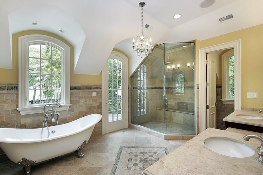 Bathroom design trends for 2013 barts remodeling chicago il for Bathroom designs 2013