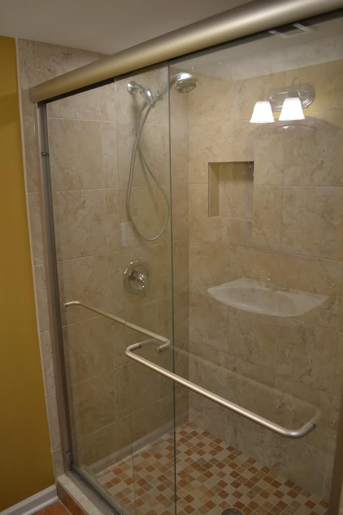 Wheaton IL Basement Remodel Barts Remodeling Chicago IL - Bathroom remodeling wheaton il