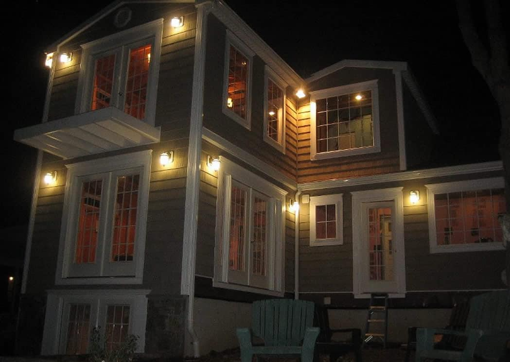 Second Story Addition Chicago Suburbs Barts Remodeling