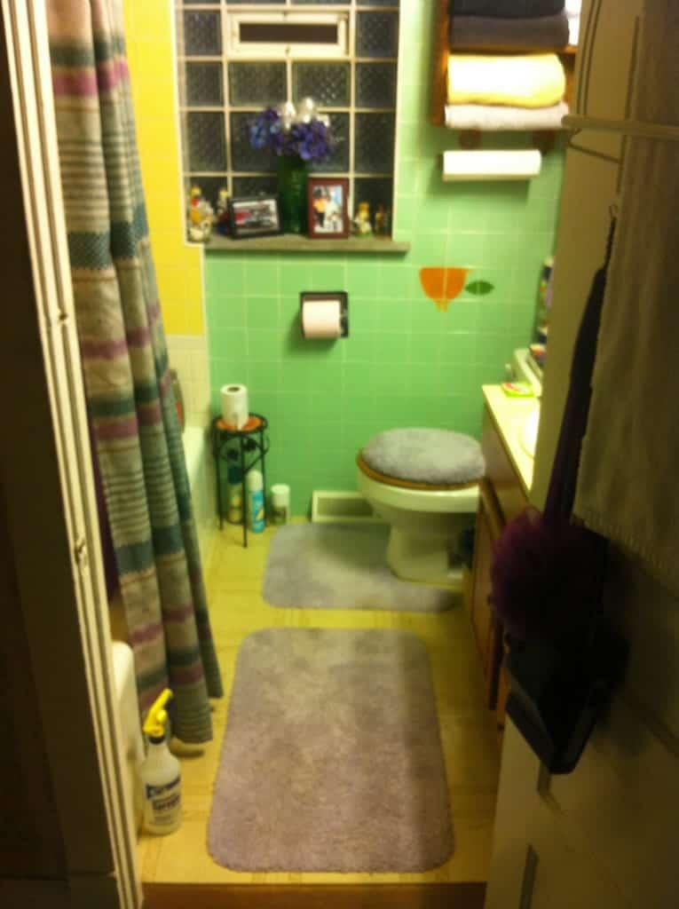 Bathroom remodel old irving park barts remodeling for Bathroom remodeling chicago
