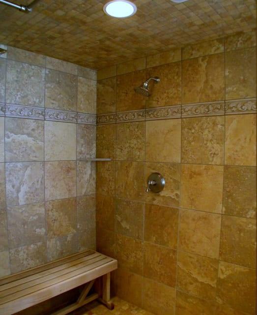 Bathroom Renovations Logan luxurious master bathroom - barts remodeling chicago il