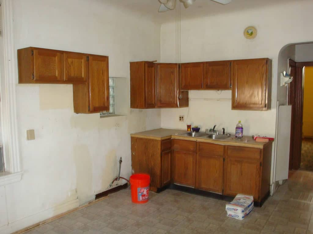 Chicago Il Kitchen Remodeling Kitchen Remodel Lincoln Park Barts Remodeling Chicago Il