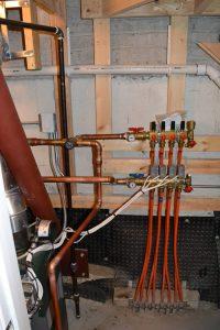 radiant floor heating wins prize for comfort barts