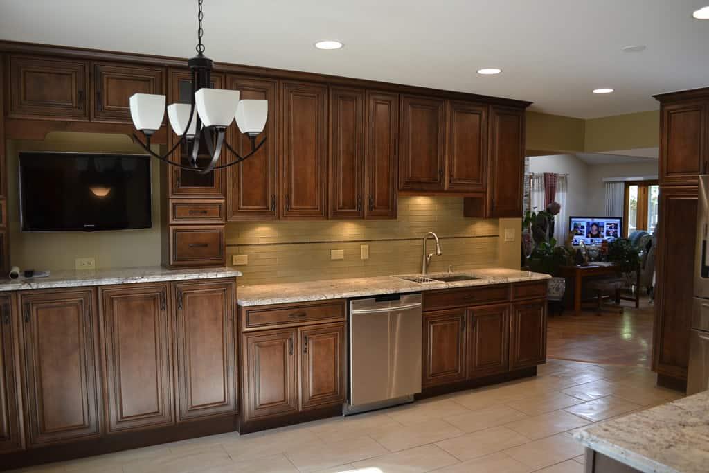 Glenview Kitchen Renovation