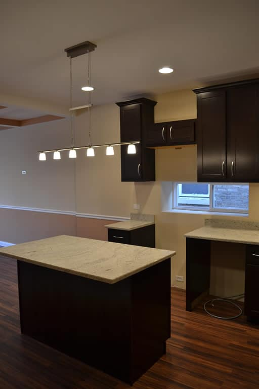 Select A Kitchen Remodeling Company In Chicago?