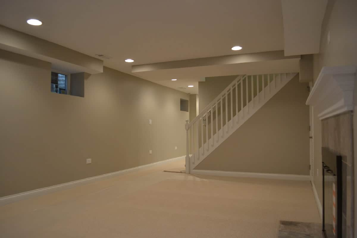 basement restoration and waterproofing in northbrook il