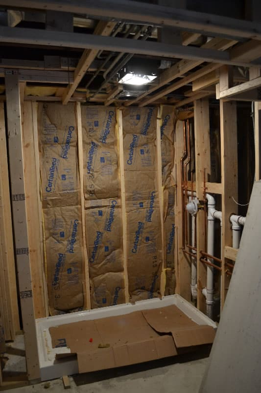 Basement Remodeling In Wilmette Il Barts Remodeling