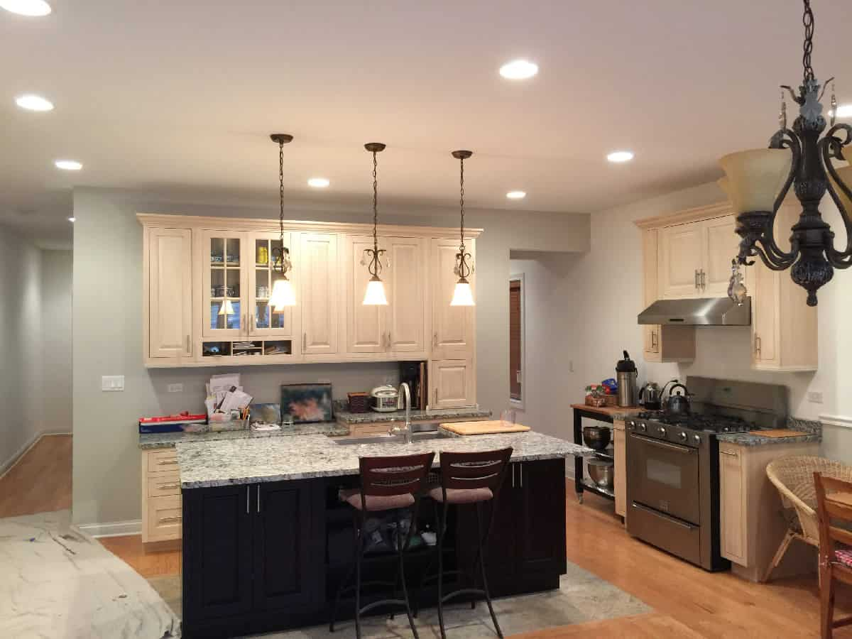 First time remodeling your kitchen follow these simple for Remodeling your kitchen