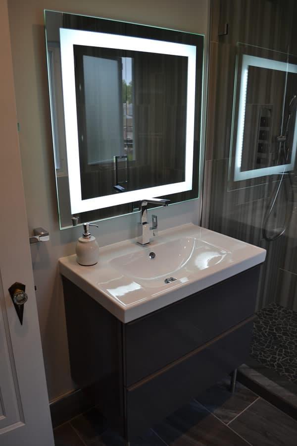 custom bathroom elmwood park barts remodeling chicago il. Black Bedroom Furniture Sets. Home Design Ideas