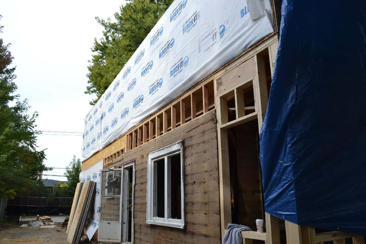 Deerfield Home Addition Barts Remodeling Chicago Il