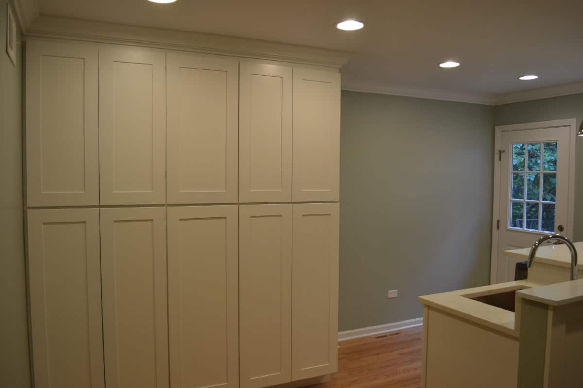 Lake Forest Bathrooms And Laundry Barts Remodeling