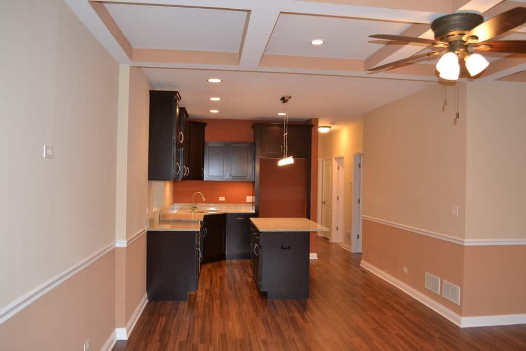 Merveilleux Kitchen Remodeling Chicago